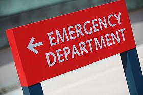 Emergency Room Trauma